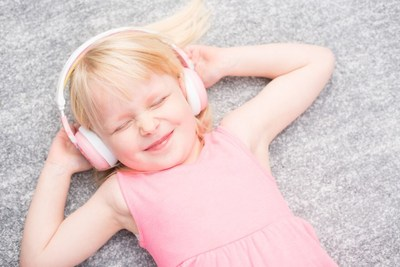 Best Kids Headphones Ever Made: Wireless Freedom and Waterproof Protection