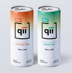 qīī Redefines the Oral Health Industry With Launch of Proprietary Tea Drinks