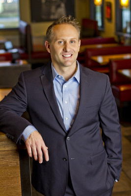 Wade Allen, new chief digital officer of Brinker International, Inc.