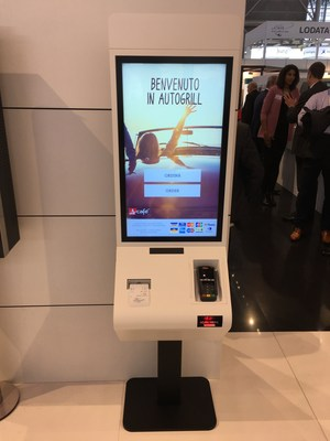 Epson Introduces OmniLink Multifunction POS Printer and Engages Visitors with In-Store Experience