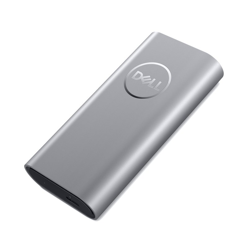 Dell Portable Thunderbolt 3 SSD