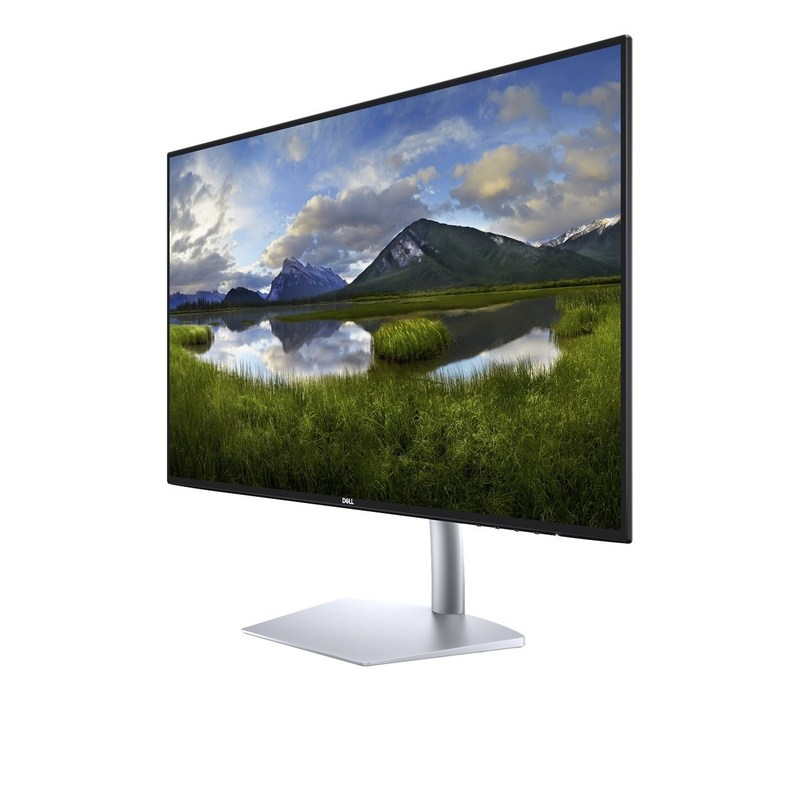 Dell 24 & 27 Ultrathin Monitors