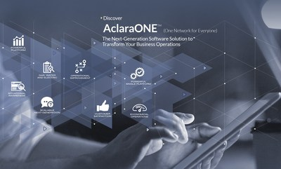 AclaraONE is a next-generation SaaS solution that allows electric, water and gas utilities to access and analyze data collected from meters and other devices on their distribution networks. It is a single, unified platform for monitoring, optimizing and improving network operations. Equipped with this robust, scalable and advanced SIS software, utilities can react more quickly and effectively while improving the way their distribution grids operate.