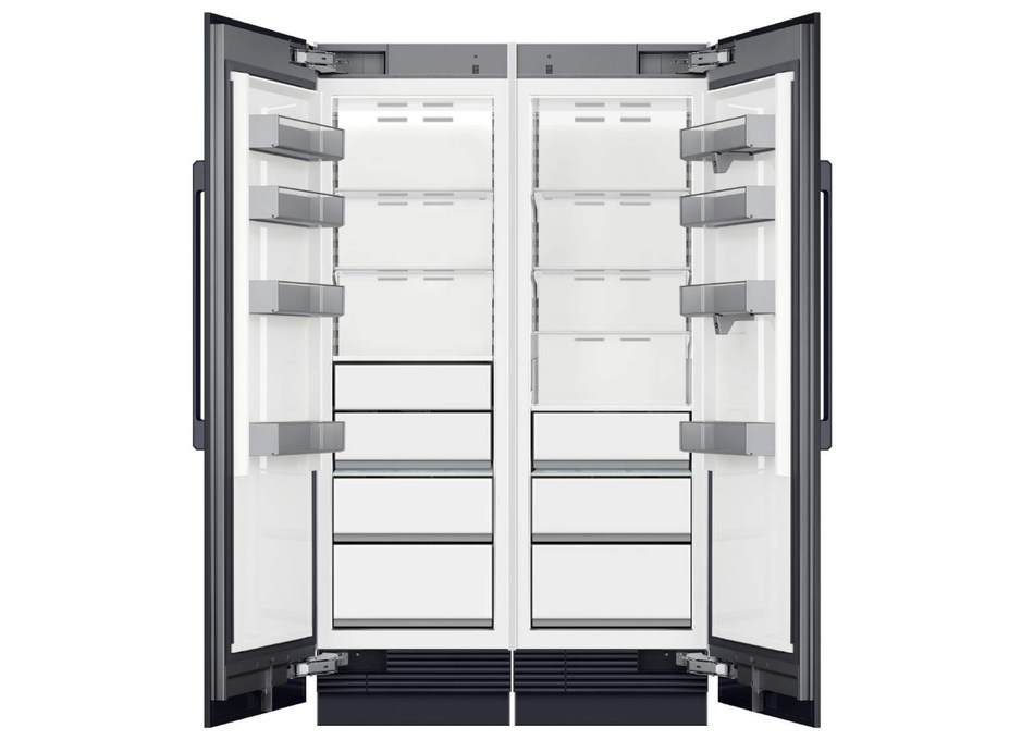 Dacor - Project Blanc - Porcelain Refrigerator