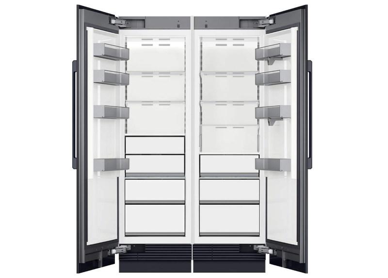Dacor - Project Blanc - Porcelain Refrigerator