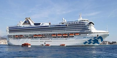 Princess Cruises Debuts New Features and Upgrades Onboard Star Princess to Start Hawaii Season