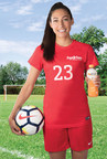 Hydrive Energy Water Partners With U.S. Soccer Champion Christen Press
