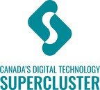 Canada's Digital Technology Supercluster poised to create 50,000 jobs and $15 billion in GDP, over ten years for Canadians. (CNW Group/Canada's Digital Technology Supercluster Consortium)