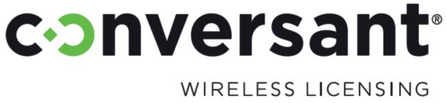 Logo: Conversant Wireless Licensing (CNW Group/Conversant Intellectual Property Management Inc)