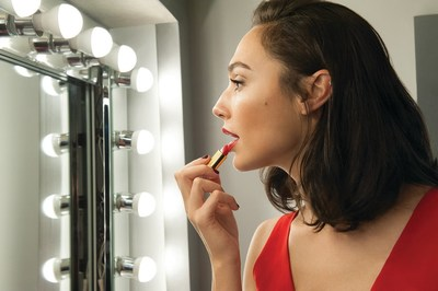 Gal Gadot represents feminism as new Revlon Global Brand Ambassador