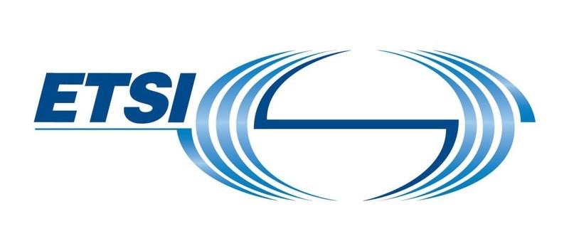 Logo: ETSI (CNW Group/Conversant Intellectual Property Management Inc)