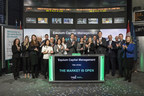 Equium Capital Management Inc. Opens the Market (CNW Group/TMX Group Limited)