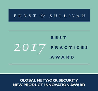 Frost & Sullivan recognizes KPMG with its Global New Product Innovation Award for the firm's innovative KPMG Digital Responder, an automated forensic collection, analysis, and reporting solution.