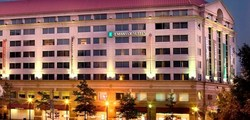Embassy Suites by Hilton Washington D.C. Chevy Chase Pavilion Hotel