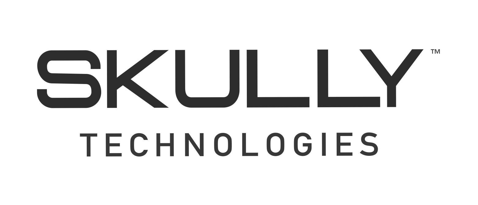 Logo for SKULLY Technologies.