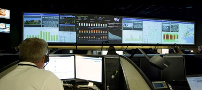 Talisen Network Operations Center