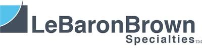 LBB Specialties LLC (LeBaronBrown Specialties LLC) (PRNewsfoto/LeBaronBrown Industries)