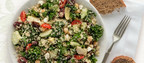 La Madeleine Celebrates 35 Years With French-Inspired Smart Choice Recipes