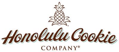 Honolulu Cookie Company logo 2013