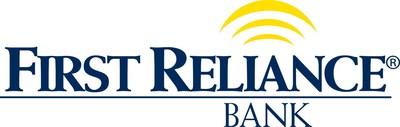 (PRNewsfoto/First Reliance Bank)