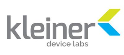 Kleiner Device Labs Logo (PRNewsfoto/Kleiner Device Labs)