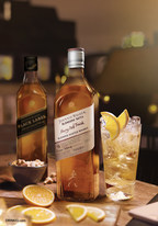 A New Year, a New Limited Edition Whisky From Johnnie Walker