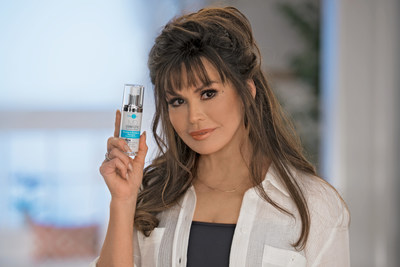 MD Complete Announces Investment Partnership With Marie Osmond