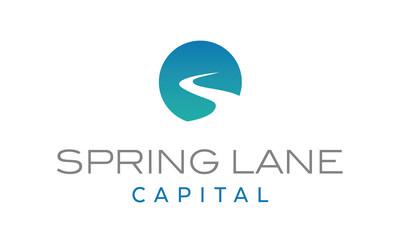 Spring Lane Capital Logo