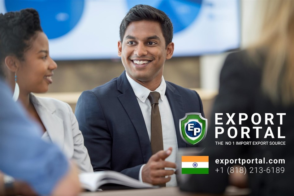 Export Portal Supports #NoFakeTrade Policy & Launches Blockchain-Enabled e-Commerce 100+ Country Ambassador Tour