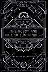 Cover of The Robot and Automation Almanac - 2018