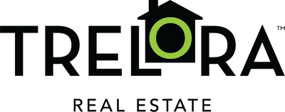 TRELORA Commission-Free Real Estate. First-Rate Service. One Flat Fee. (PRNewsfoto/TRELORA)