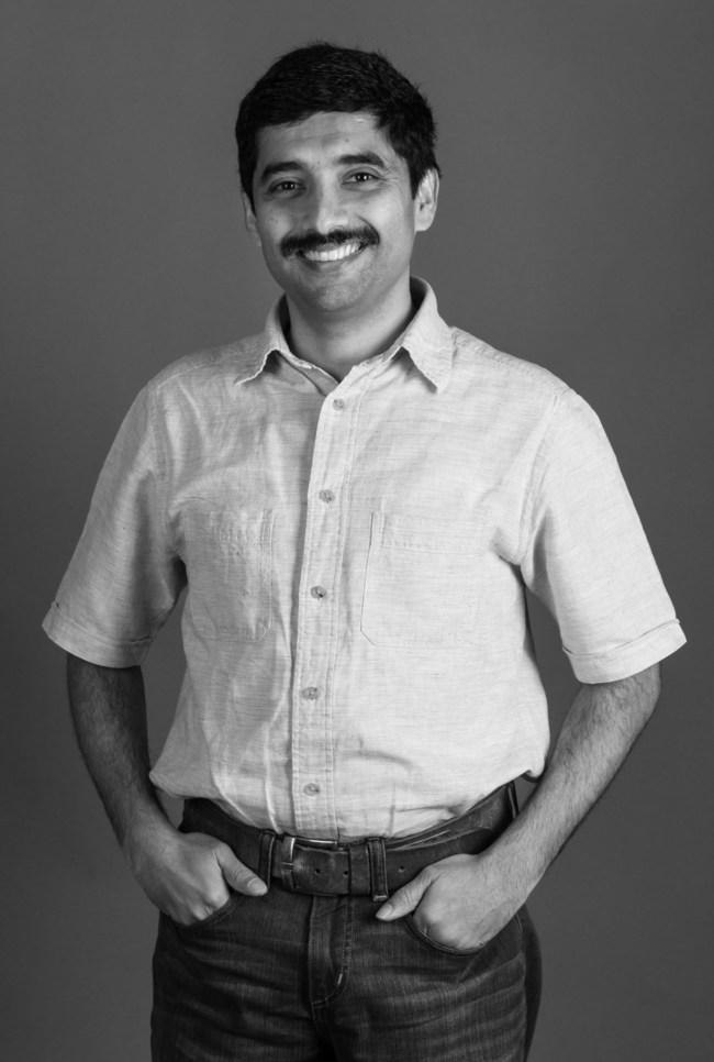 Shri Ballal, New CTO for WatchBox and Govberg