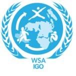 World Sports Alliance IGO Logo