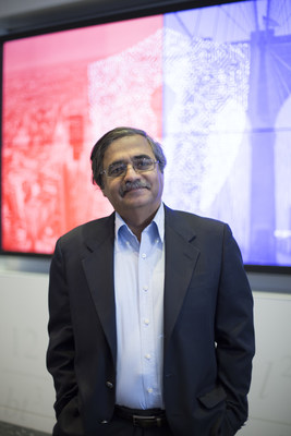 Professor Nasir Memon, founder of NYU Tandon School of Engineering's cybersecurity program and head of its online learning unit, developed the unique NY Cyber Fellows program, a unique, scalable and affordable master's degree program to vastly expand the corps of elite cybersecurity experts closely twined to the needs of New York City and some of its most prestigious businesses.