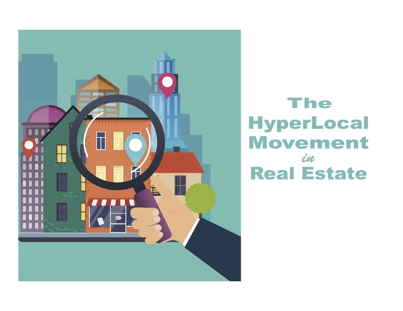 A new White Paper -- The HyperLocal Movement in Real Estate – issued today by the WAV Group and sponsored by hot Colorado real estate tech startup zavvie. It is available at no cost – completely free with registration at https://www.zavvie.com/hyperlocalwp.