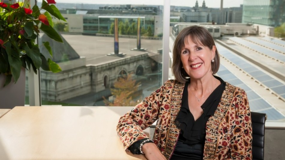 Professor Janet Beer honoured with Damehood