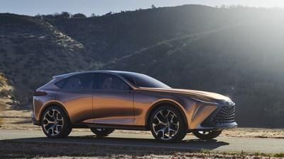 Combinando alto rendimiento con un lujo sin ataduras, el Lexus LF 1 Limitless es una exhibición de tecnología, innovación y la última evolución del diseño en Lexus.