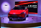 Xpeng Motors premieres its EV-G3 at 2018 International with 4 prominent attributes to Usher in A new Era of Autonomous Driving Experience.