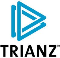 Trianz Logo (PRNewsfoto/Trianz)