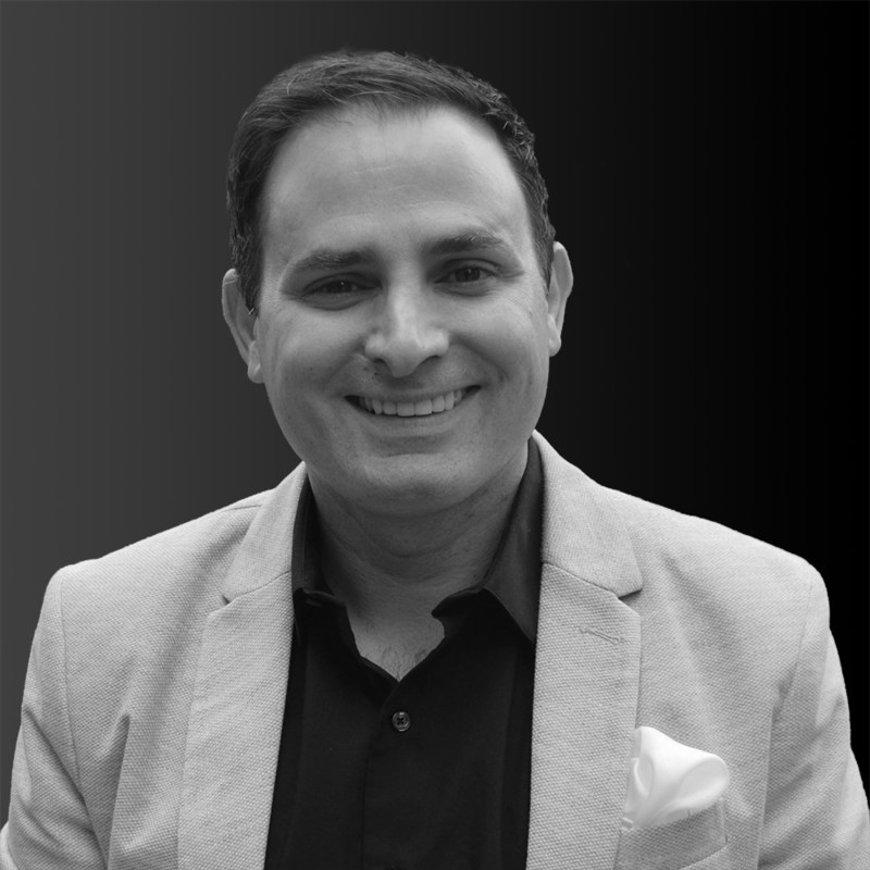 Vincent Mussumeci, Senior Channel Manager, Broadvoice