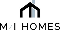 M/I Homes, Inc. Logo (PRNewsfoto/M/I Homes, Inc.)