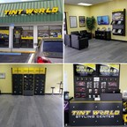 Tint World® Opens Doors of New Location in Palm Harbor, Florida
