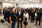 OppenheimerFunds Supports Dallas Community During Distribution Symposium