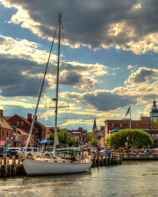 Come see for yourself! Annapolis and Anne Arundel County, Maryland offers Plenty of Ways to Play in 2018! VisitAnnapolis.org