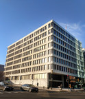 Avison Young Selected to Lease The RMR Group's Newly Managed 500 1st Street in Washington, DC