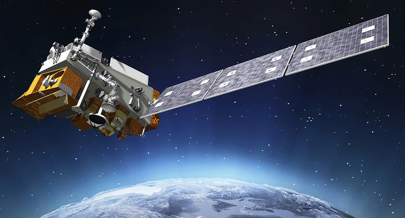 satellite JPSS-1 (Groupe CNW/ABB inc.)