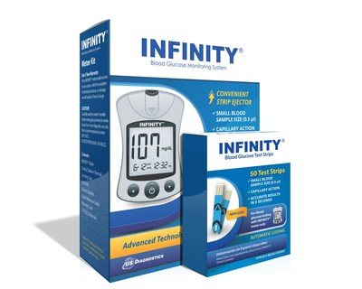 INFINITY® Blood Glucose Monitoring System Is Now Available Across West Africa