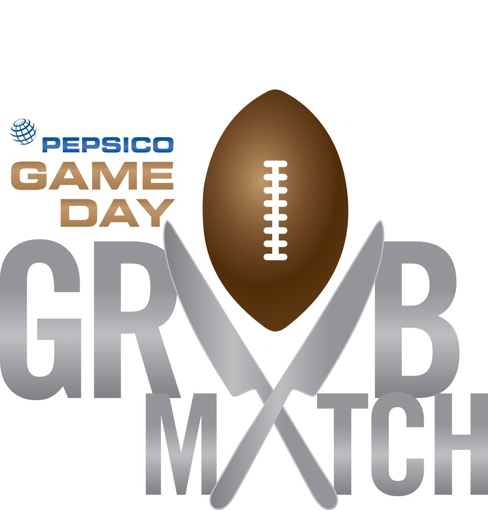 Game Day Grub Match logo