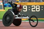 Diane Roy - Photo : Athlétisme Canada (Groupe CNW/Commonwealth Games Association of Canada)