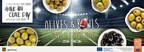 Olives from Spain Launches the Big Game Recipes With Originality and Flavor